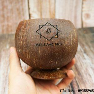 bát dừa