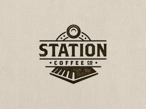 railway station coffee